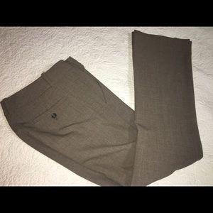 The Limited - Drew Fit dress pants